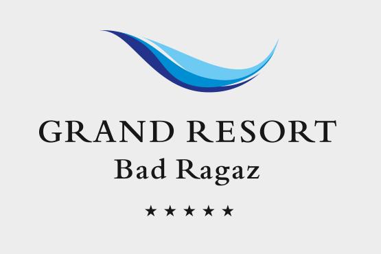 Grand Resort Bad Ragaz Textsign